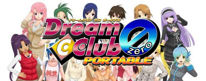 Dream Club Zero