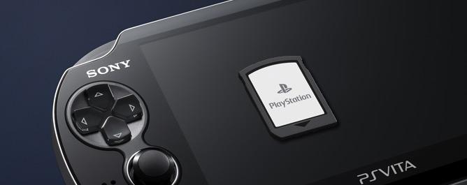 Die Spiele der PS Vita