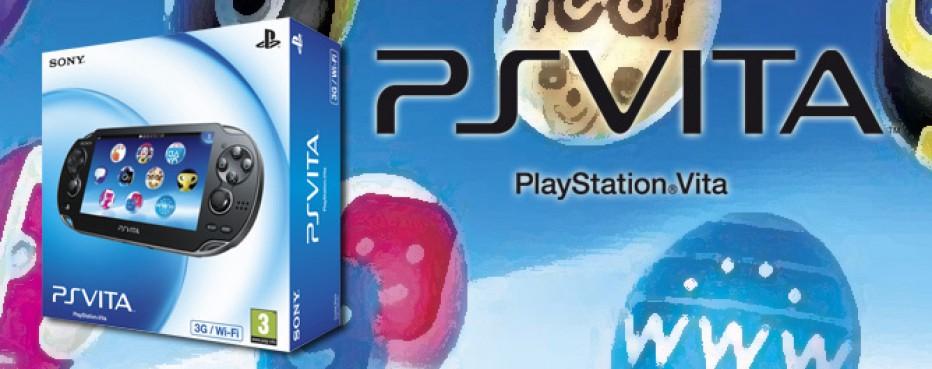 Angespielt: PS Vita 2012