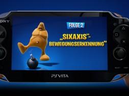 PS Vita Trailer Folge 2