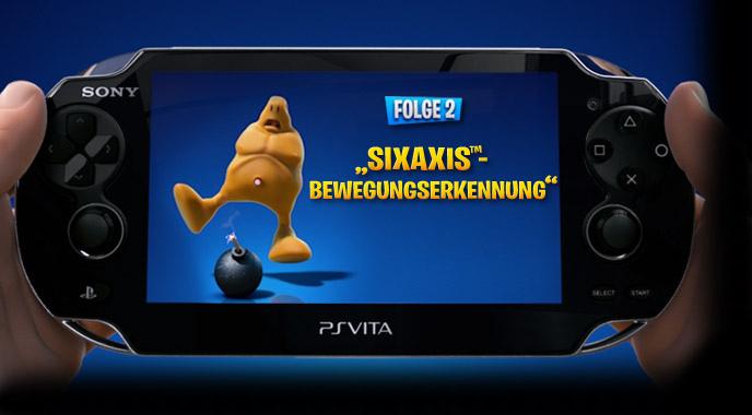 Playstation Vita-Trailer Folge 10