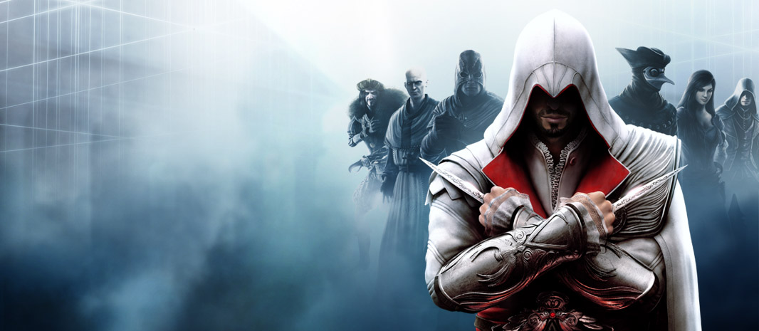 Assassins Creed kommt 2012