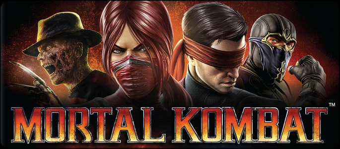 Mortal Kombat – Server bald offline