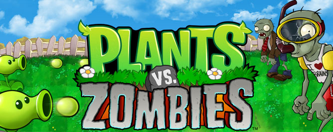 Plants vs Zombies: Steuerung im Video