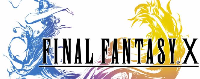 Final Fantasy X HD – Platz 4 in UK Charts