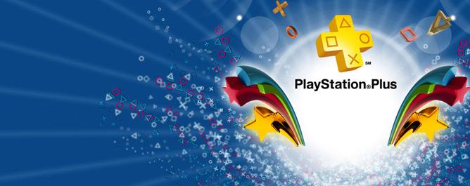 Playstation Plus – LEGO: Batman