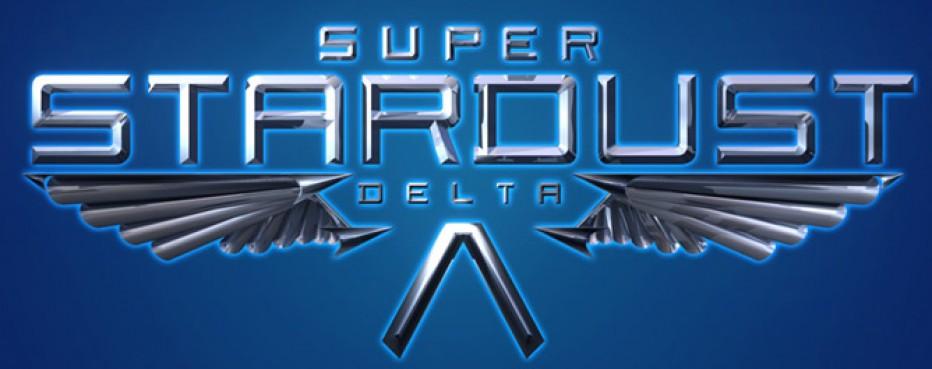 Super Stardust Delta