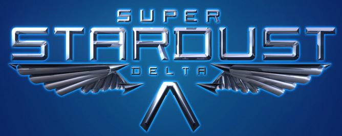 Test – Super Stardust Delta