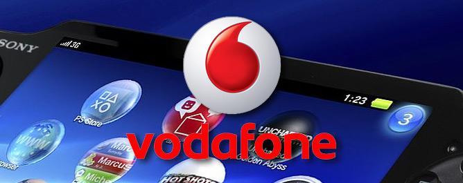 Vodafone: Ohne Vertrag?