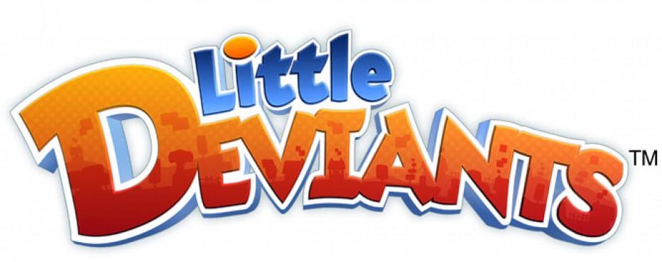 Little Deviants: Hinter den Kulissen
