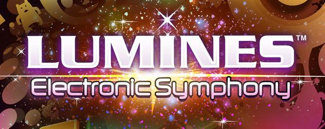 Lumines Electronic Symphony