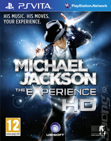 cover_Michael Jackson: The Experience