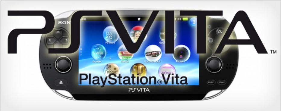 Abmessungen der PS Vita