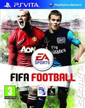 cover_FIFA Football