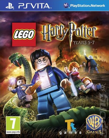 cover_LEGO Harry Potter: Die Jahre 5-7