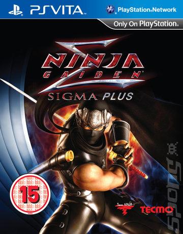 cover_Ninja Gaiden Sigma Plus: Finaler Trailer