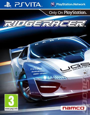 cover_Ridge Racer Vita: Schlecht?