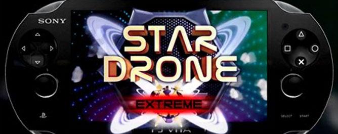 Stardrone Extreme: Videos