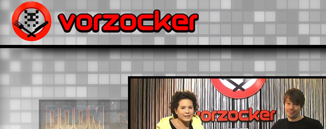 Vorzocker – PS Vita Episode
