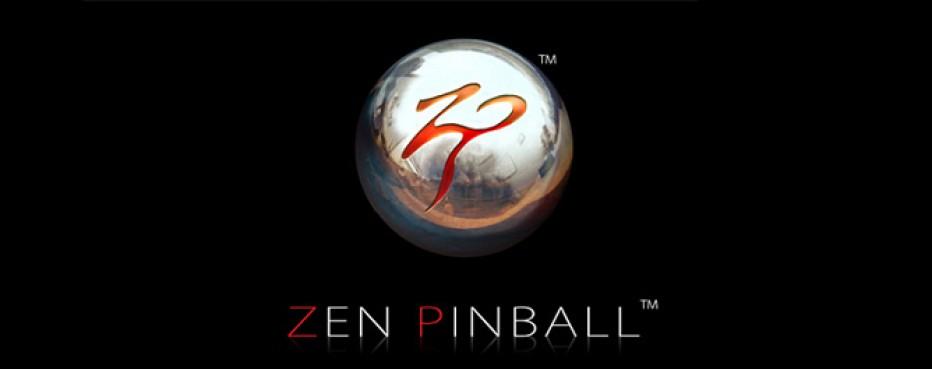 Zen Pinball 2 – South Park