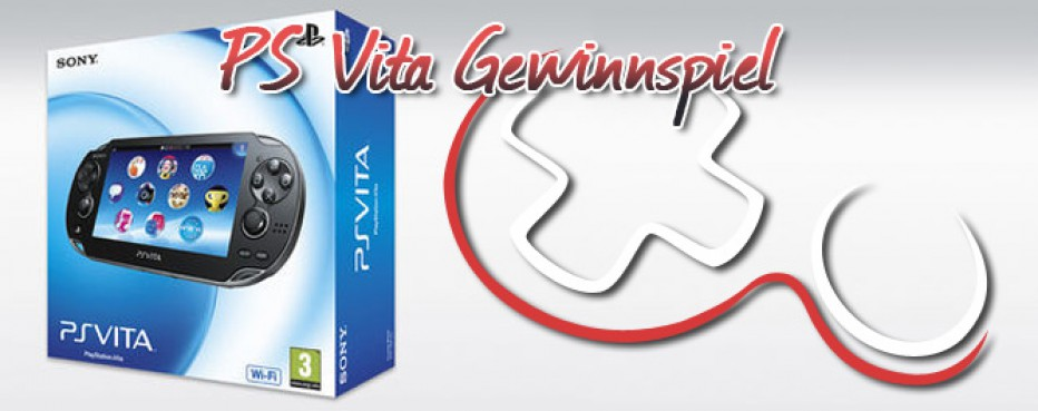 Gewinne eine PS Vita: Gewinner