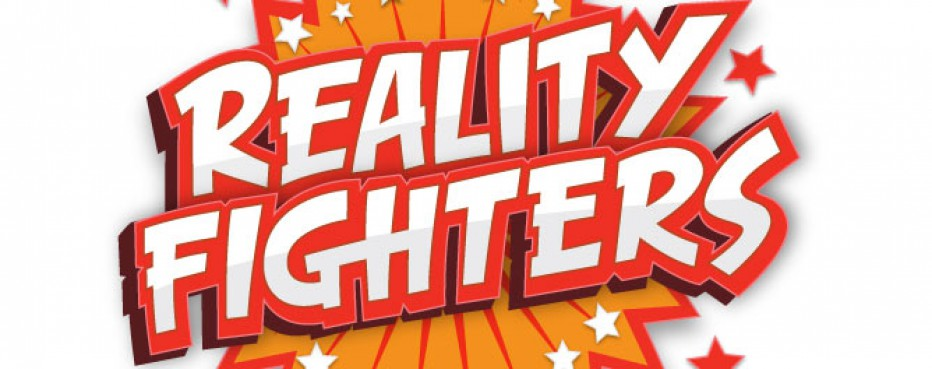Reality Fighters: DLC