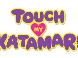touchmykatamari_logo