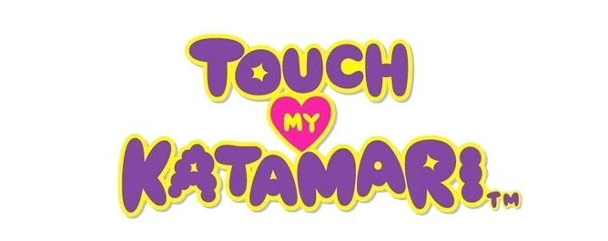 Touch My Katamari: Pac-Man DLC