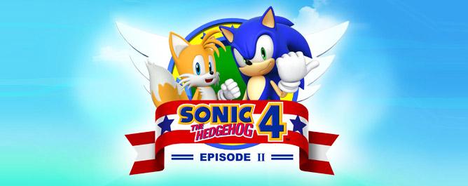Kommt Sonic 4 EP2?