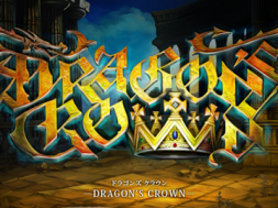 dragons crown_logo
