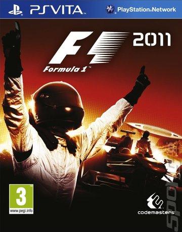 cover_F1 2011 für 24,99