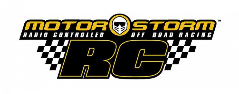 MotorStorm RC: Patch