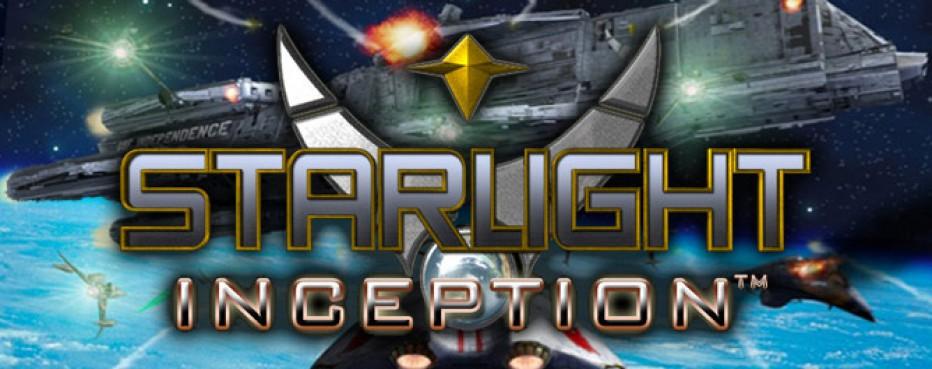 Starlight Inception – Update