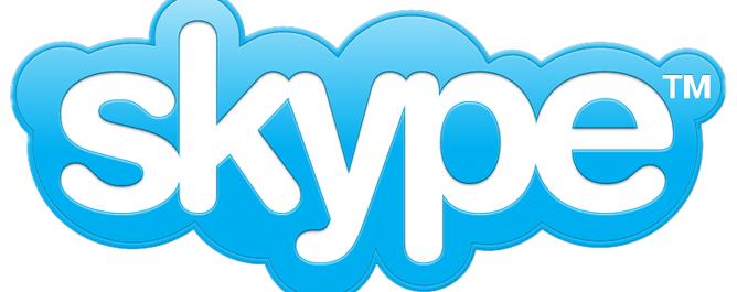 Test – Skype