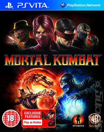 cover_Mortal Kombat – Server bald offline