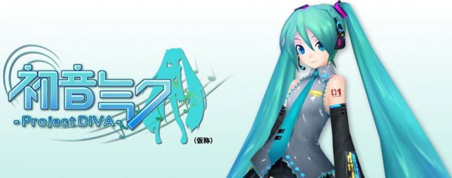 Hatsune Miku: Project DIVA f