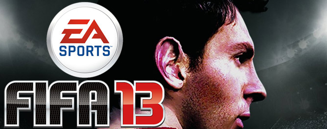 FIFA 13 – reduziert