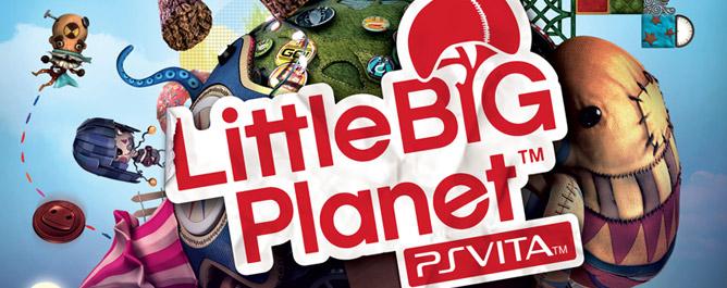 Test – LittleBigPlanet
