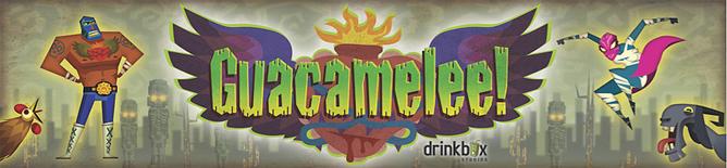 Test – Guacamelee!