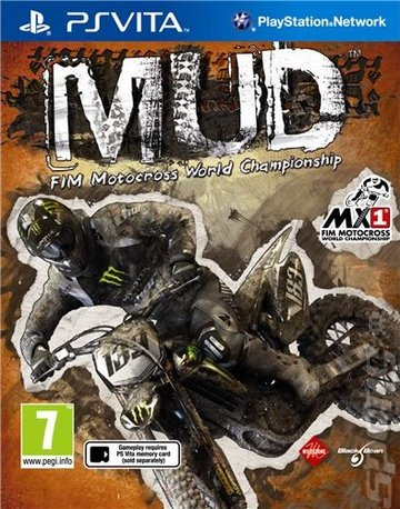 cover_MUD – FIM Motocross World Championship