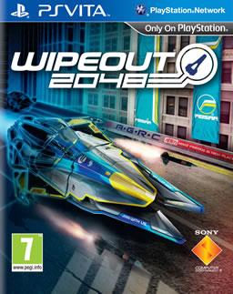 cover_Wipeout2048 – Liverpool Studio geschlossen