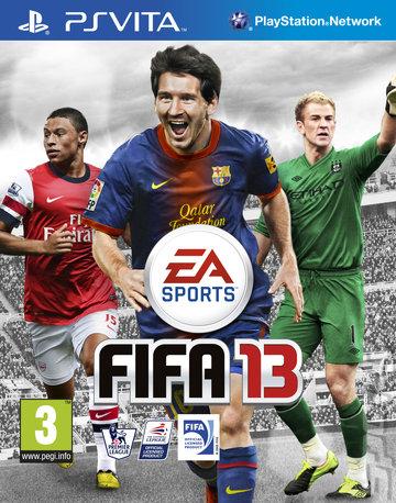 cover_FIFA 13 – reduziert