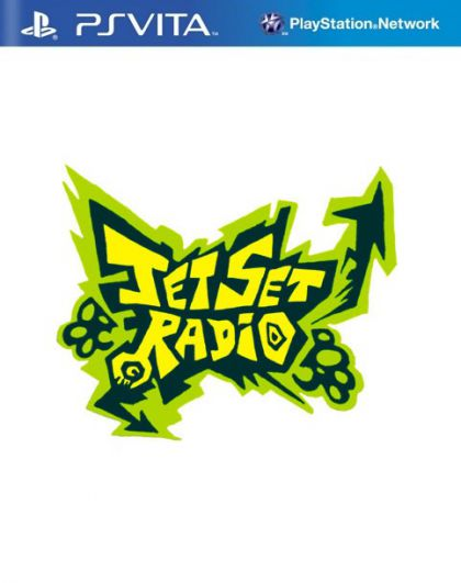 cover_Jet Set Radio: Verschoben