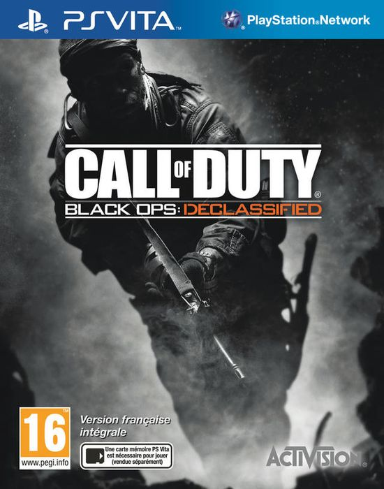 cover_Call of Duty: Black Ops Declassified