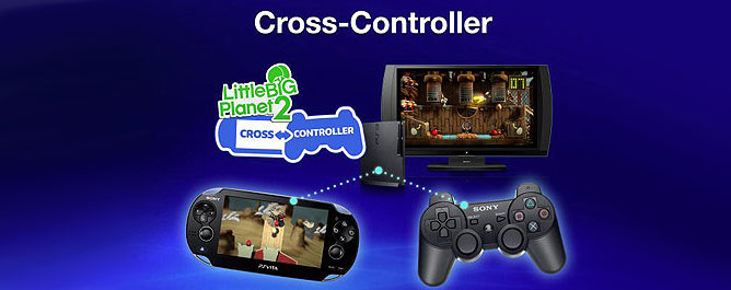 Feature – Cross Controller