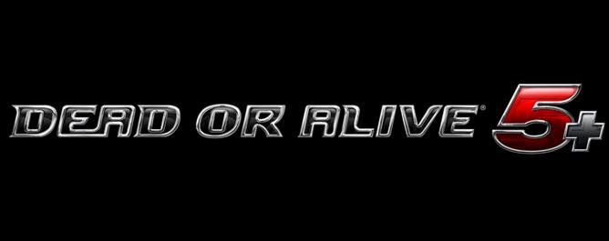Dead or Alive 5 Plus: Demo