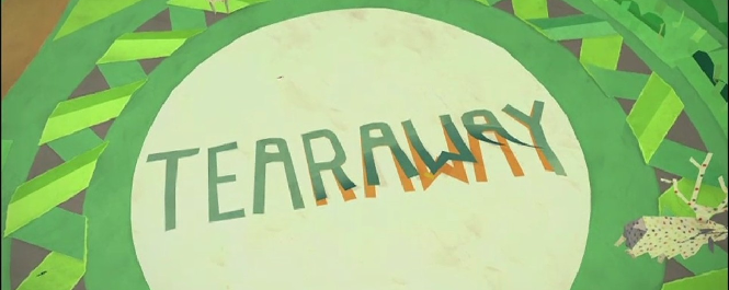Tearaway – DLC