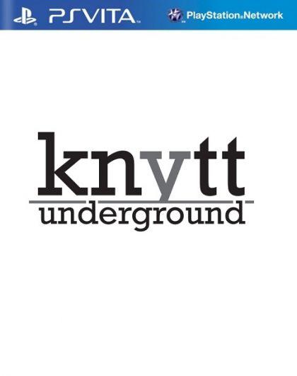 cover_Knytt Underground