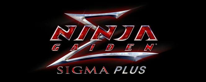 Ninja Gaiden 2 Sigma Plus