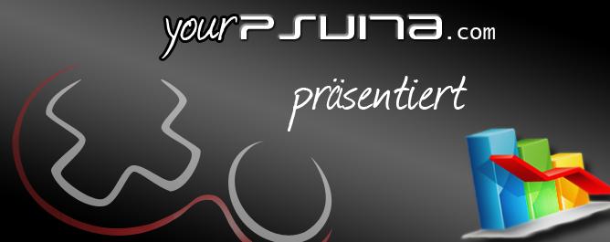 yourPSVita präsentiert: Die Verkaufszahlen